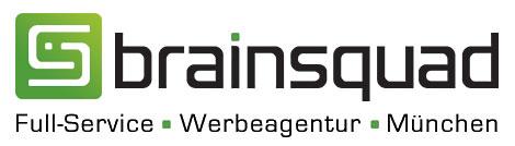 brainsquad werbeagentur münchen | oberschleißheim